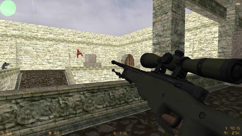 Скачать CS 1.6 Online для игры по Интернету