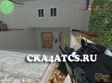 Скачать Counter-Strike 1.6 Shock