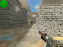 Скачать CS 1.6 Zombie mod